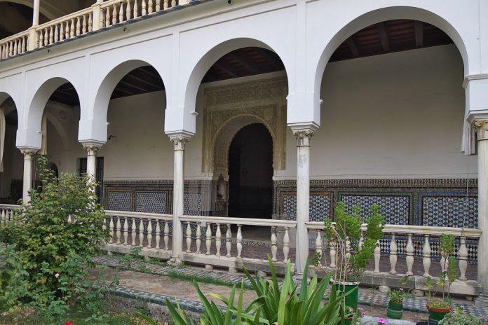 conventos de Sevilla: Santa Inés