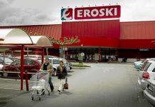 Eroski Mercadona