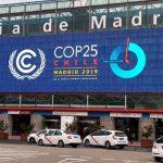 ifema cop25 cumbre clima