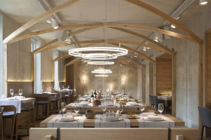 La Bien Apreciada restaurantes España