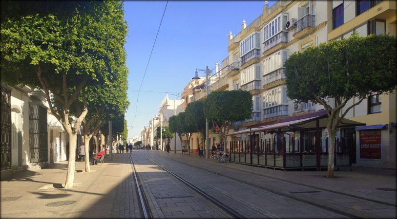 San Fernando Cádiz