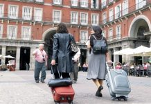 madrid turismo