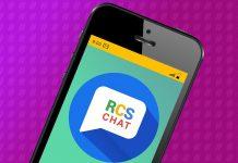 Mensajes RCS