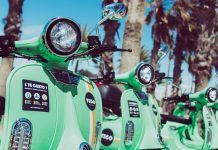 motos eléctricas yego