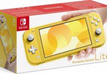 Nintendo Switch Lite, ofertas Worten, El Corte Inglés y Carrefour