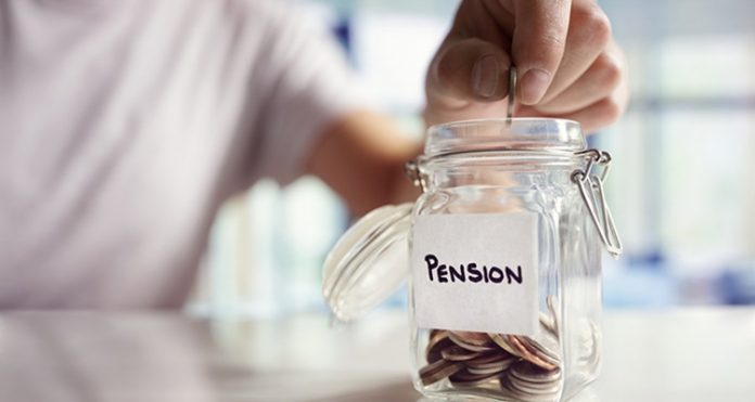 Plan de pensiones jubilación