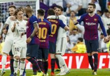 Clásico Real Madrid Barcelona mejores partidos