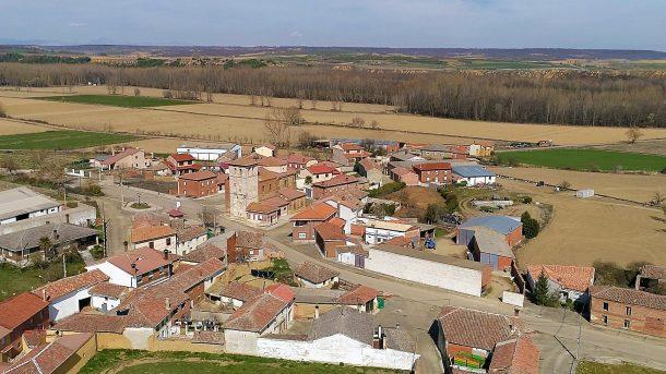 territorio rural