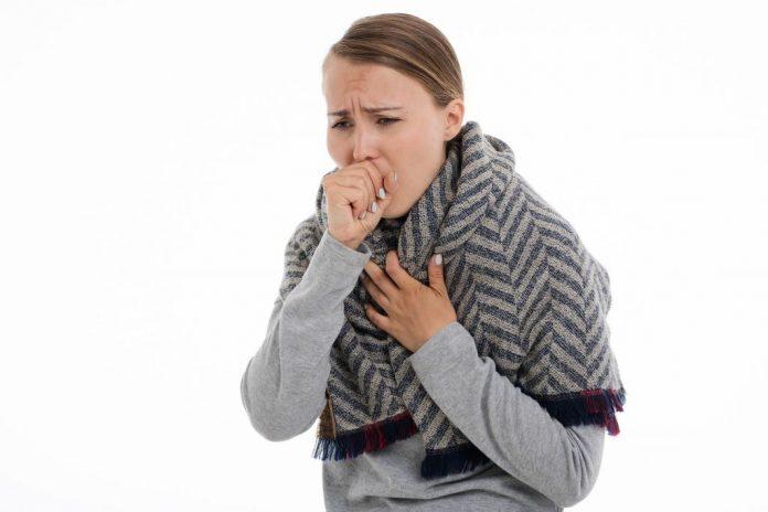 tos y bronquitis