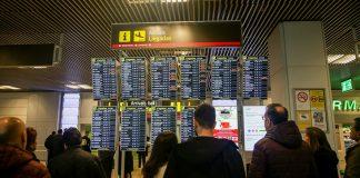 Aena aeropuertos pasajeros