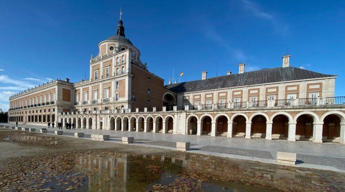Tiendas Patrimonio Nacional