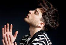 Blas Cantó representa a España en Eurovisión