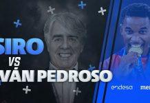 Conversaciones Endesa con Siro López: Iván Pedroso