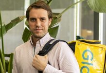 Diego Nouet, General Manager Iberia de Glovo