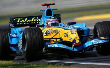 Fernando Alonso Movistar