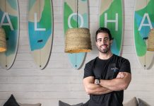 Guillermo Fuente_Co fundador Aloha Poké
