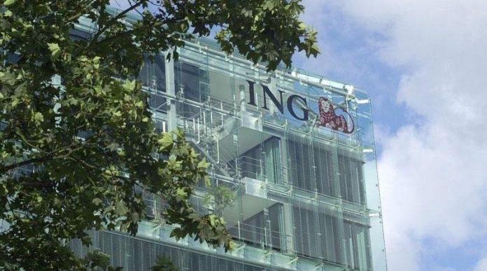 ING Banco de España multa