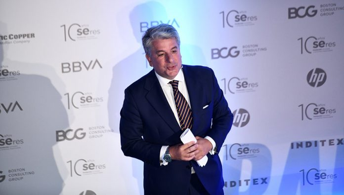 Juan Pedro Moreno Accenture