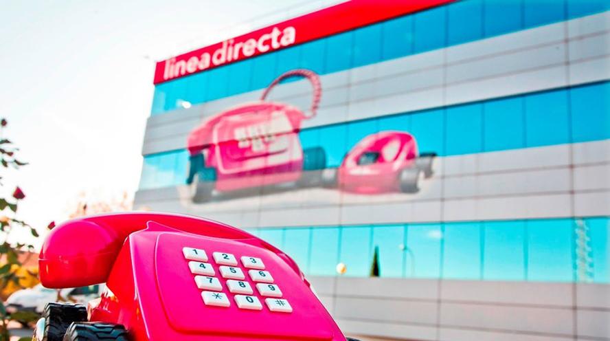 Línea Directa se propone devolver hasta 500 M€ a sus accionistas en cinco años