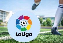 LaLiga fútbol Aramón