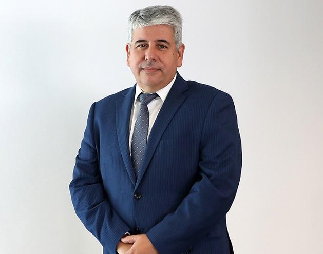 Luis Javier Blas Agüeros, nuevo director ejecutivo de Medios de CaixaBank