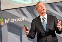 Microsoft tecnologías CO2