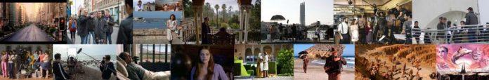 Películas rodadas en España