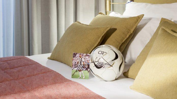 Hotel Pestana CR7 GranVia