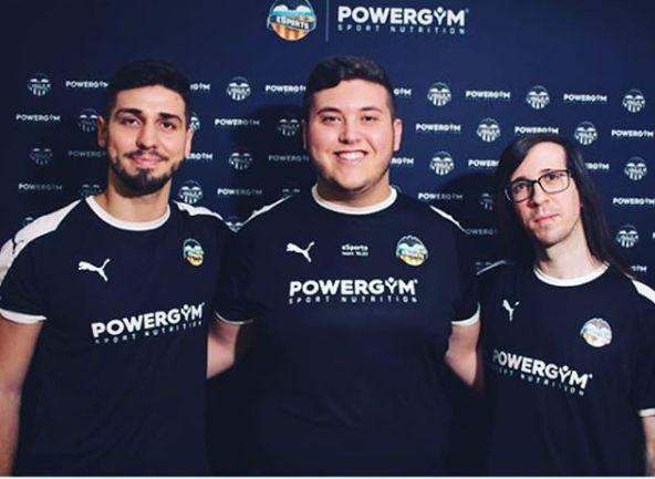 Powergym eSports