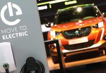 Renault movilidad eléctrica