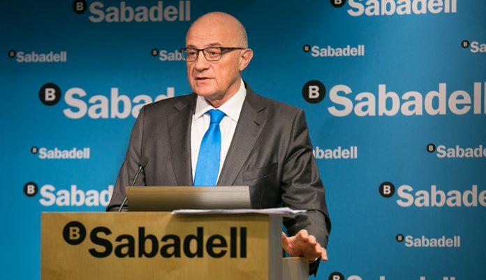 Sabadell Bankia BMN