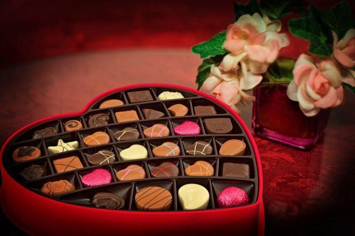 San Valentín en Lidl