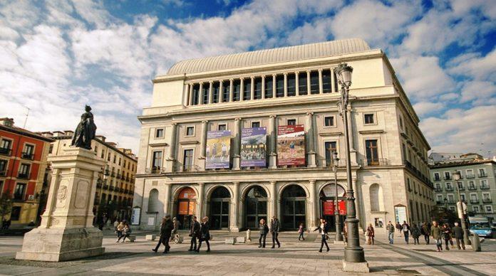 Teatro Real financiación