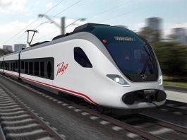 Tren de Talgo para Cercanías y regionales