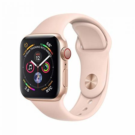 Apple Watch 4 relojes inteligentes