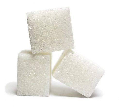 Azúcar recomendada, adelgazar - frutas
