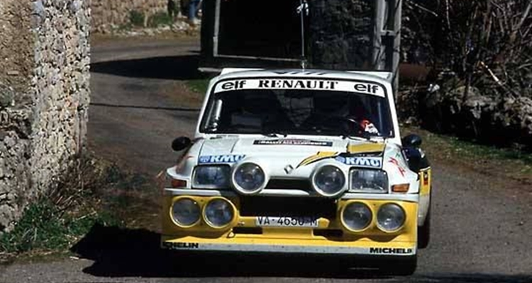 Carlos Sainz, campeonato España 1987