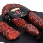 Chorizo de León Carrefour