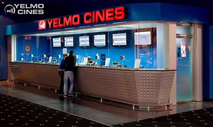 cines de barrio de Madrid Yelmo