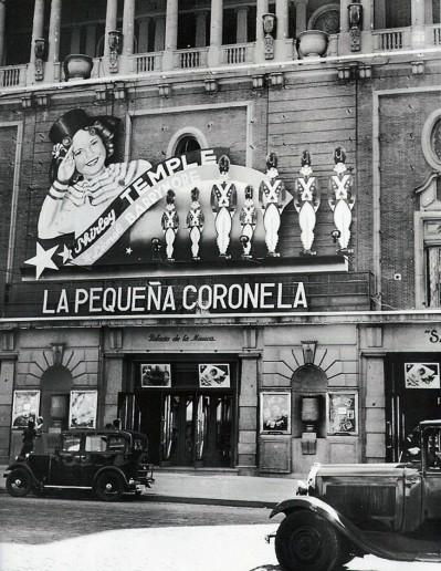 cines de barrio de Madrid cine las maravillas