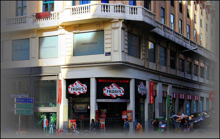 cines de barrio de madrid antiguo cine azul