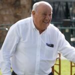 Amancio Ortega, Cáritas otras donaciones