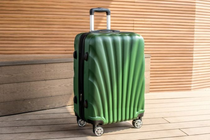 equipaje con Alsa Premium