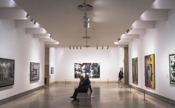 exposiciones en Madrid