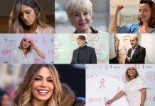famosos con cáncer