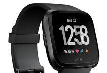 Fitbit Versa relojes inteligentes