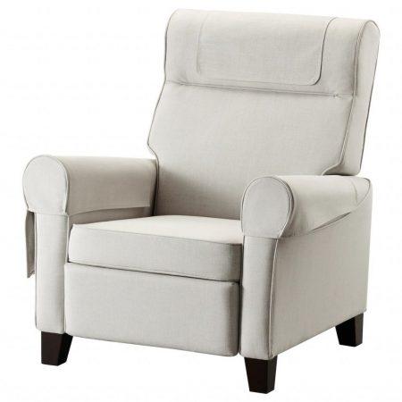 Sillón relax reclinable MUREN de IKEA