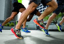 new balance zapatillas de correr
