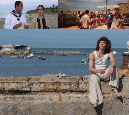 películas de España en Cádiz