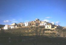 Portell, pueblos de Castellón - España